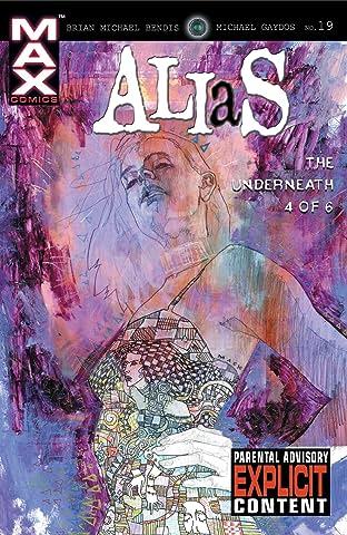 Alias (2001-2003) #19