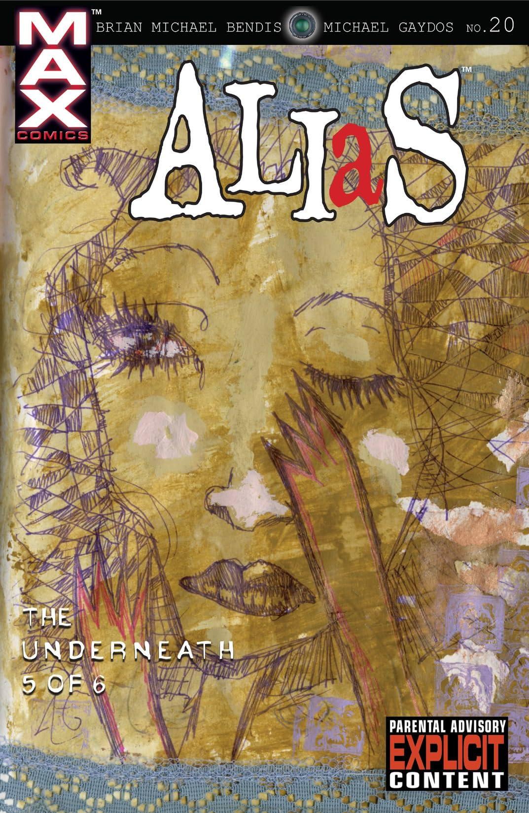Alias (2001-2003) #20