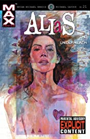 Alias (2001-2003) #21