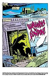Excalibur (1988-1998) #1