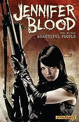 Garth Ennis' Jennifer Blood Vol. 2