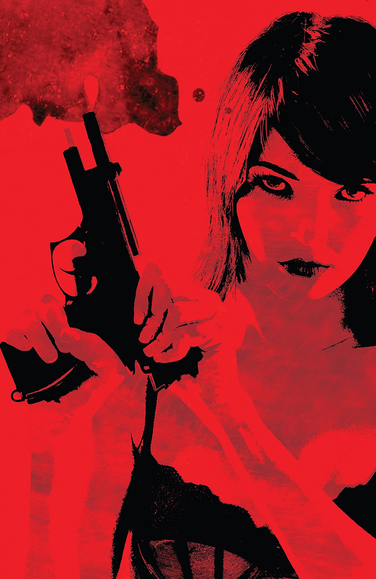 Garth Ennis' Jennifer Blood Vol. 2