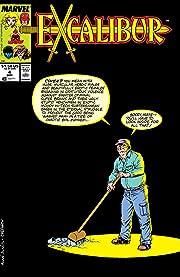 Excalibur (1988-1998) #4