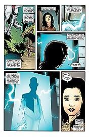 Seven Soldiers: Zatanna #4 (of 4)