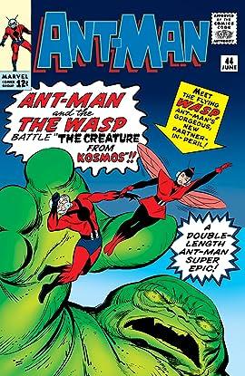 Ant-Man (1959-1968) #44