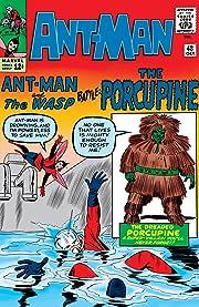 Ant-Man (1959-1968) #48