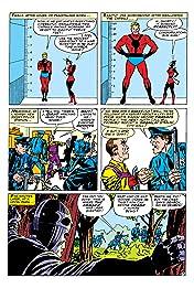 Ant-Man (1959-1968) #49