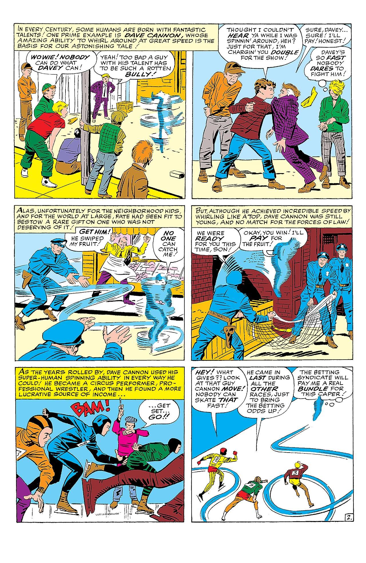 Ant-Man (1959-1968) #50
