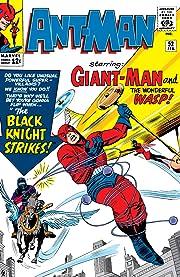 Ant-Man (1959-1968) #52