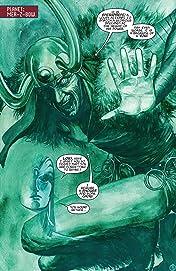 Bucky Barnes: The Winter Soldier (2014-2015) #9