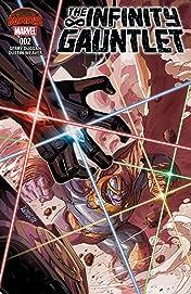 Infinity Gauntlet (2015) #2