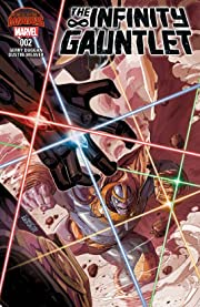 Infinity Gauntlet (2015) No.2