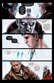 Justice League Dark (2011-2015) #8
