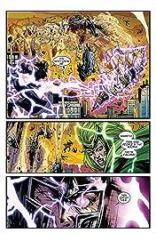 Magneto (2014-2015) #19
