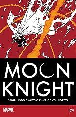 Moon Knight (2014-) #16