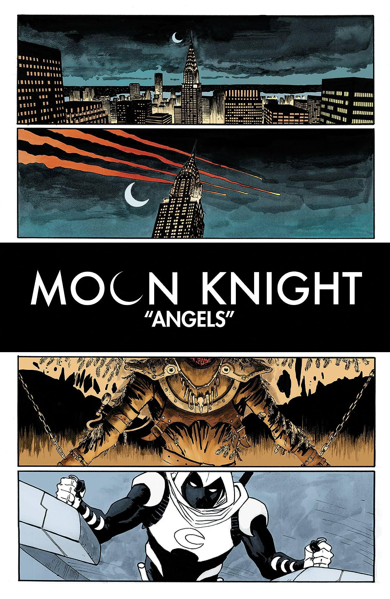 Moon Knight (2014-2015) #16
