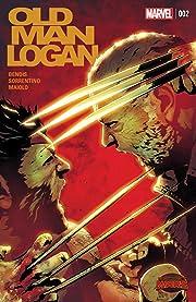Old Man Logan (2015) #2