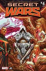 Secret Wars (2015-) #4