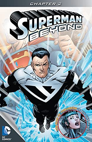 Superman Beyond (2012-2013) #2