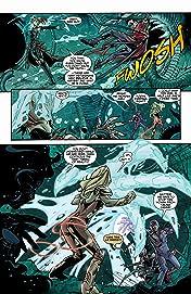 Teen Titans (2011-2014) #8