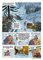 Brüssli Vol. 3: Le Bien-Aimé