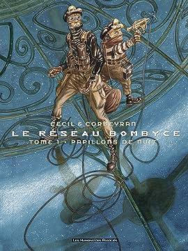 Le Réseau Bombyce Vol. 1: Papillons de nuit