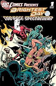 DC Comics Presents: Brightest Day #1