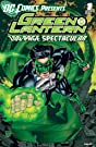 DC Comics Presents: Green Lantern #1