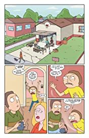Rick and Morty #3
