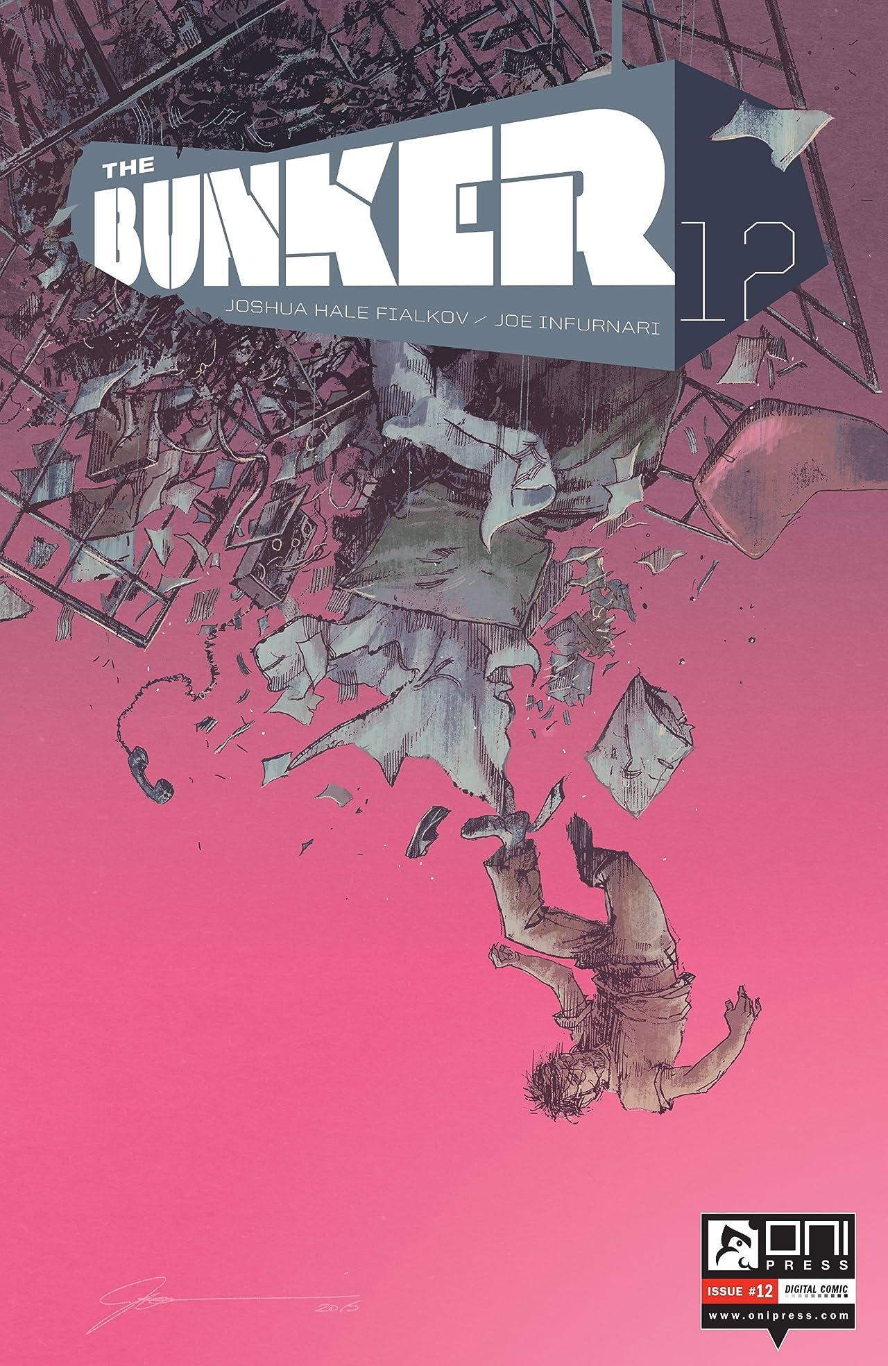The Bunker #12