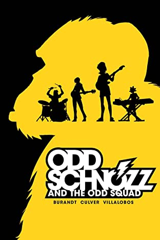 Odd Schnozz & the Odd Squad