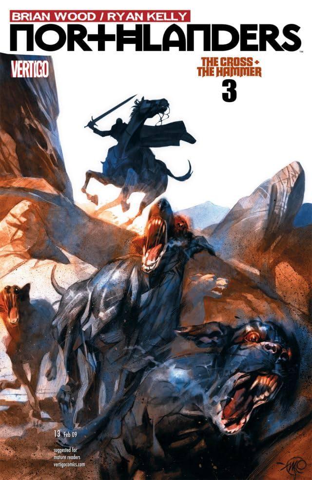 Northlanders #13