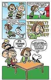 Peanuts #4