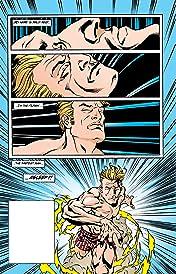 The Flash (1987-2009): Annual #11