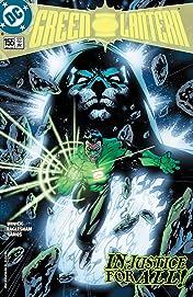 Green Lantern (1990-2004) #155