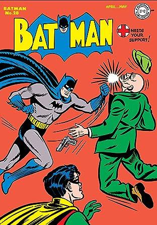 Batman (1940-2011) #28