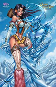 Grimm Fairy Tales #69