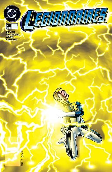 Legionnaires (1993-2000) #30