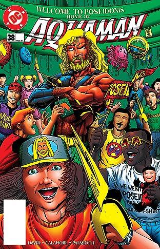 Aquaman (1994-2001) #38