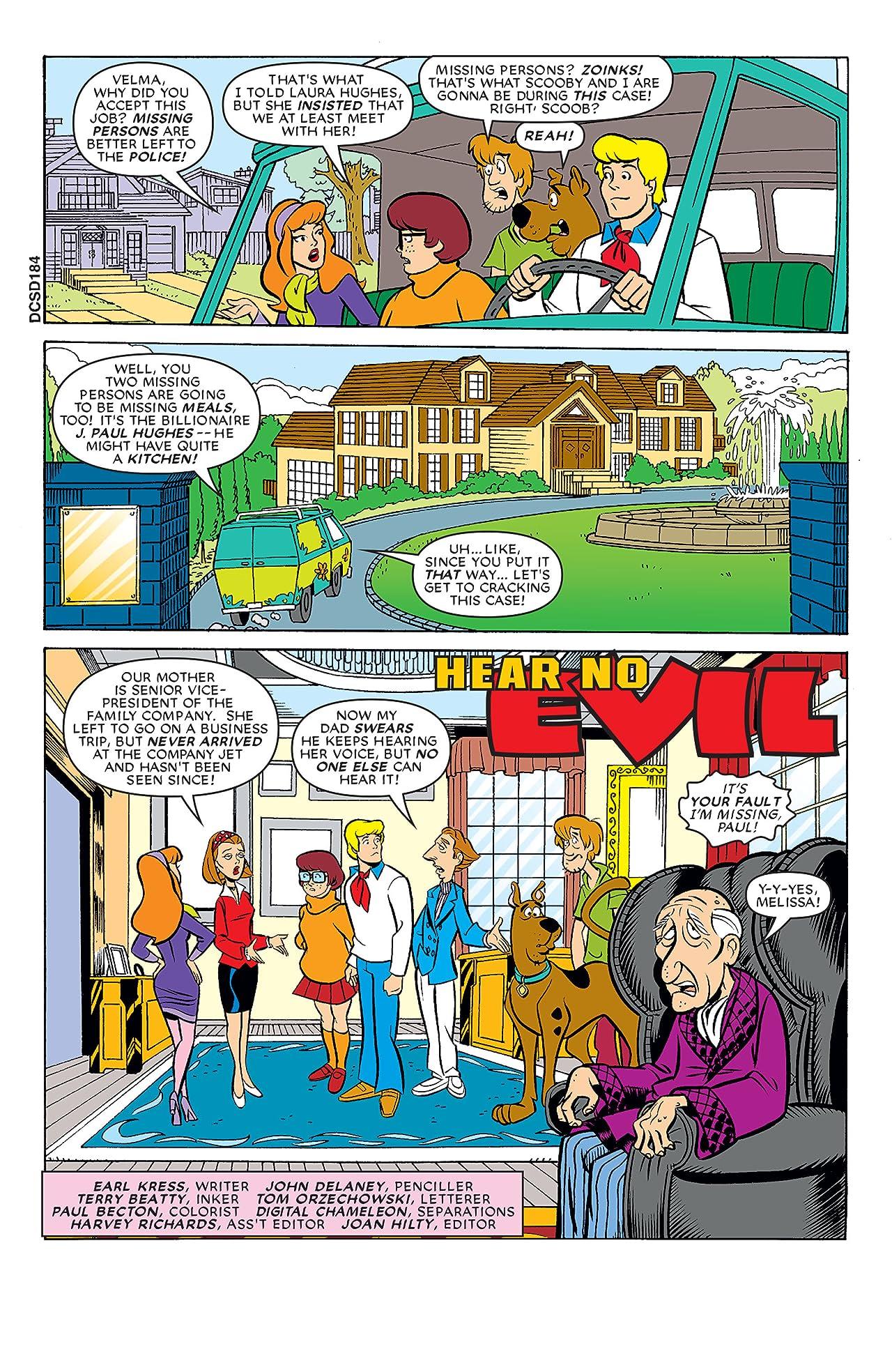 Scooby-Doo (1997-2010) #62
