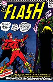 The Flash (1959-1985) #162