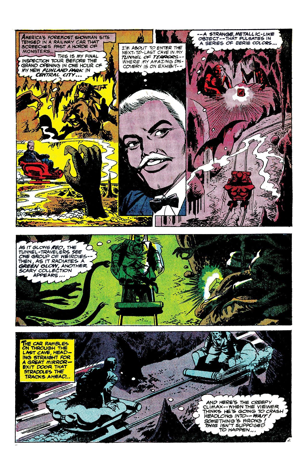The Flash (1959-1985) #162