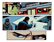 The Flash: Season Zero (2014-2015) #21