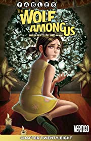 Fables: The Wolf Among Us No.28