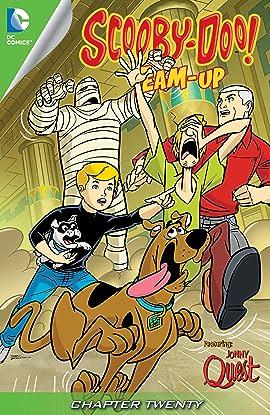 Scooby-Doo Team-Up (2013-) #20