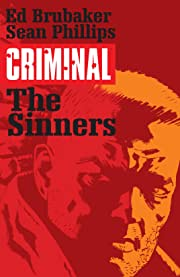 Criminal Tome 5: The Sinners