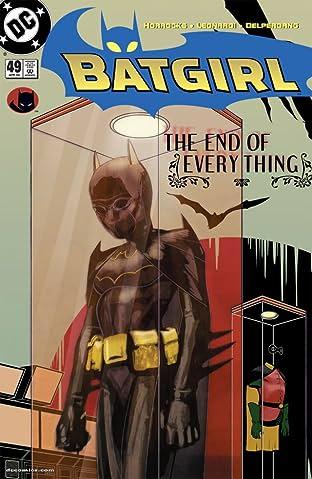 Batgirl (2000-2006) No.49