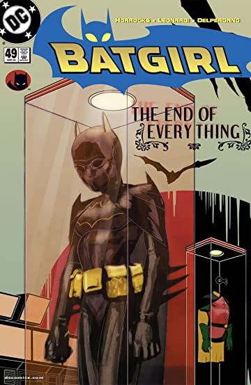 Batgirl (2000-2006) #49