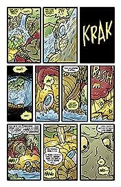 Kaijumax #4