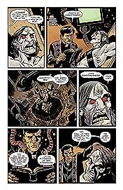 Hellbreak #5